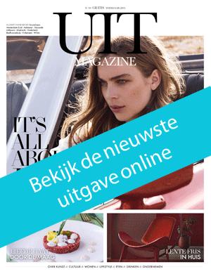 Bekijk de nieuwste uitgave online